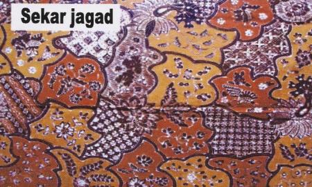 Sekar Jagad